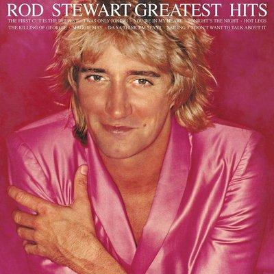 Rod Stewart Greatest Hits Vol. 1