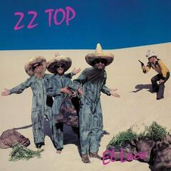ZZ Top El Loco (Vinyl LP)