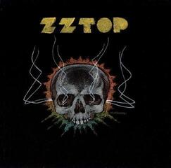 ZZ Top Deguello (Vinyl LP)