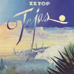 ZZ Top Tejas (Vinyl LP)