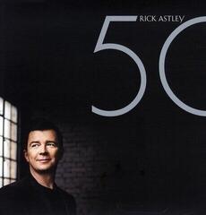 Rick Astley 50 (Vinyl LP)