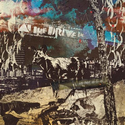 At The Drive-In In.Ter A.Li.A