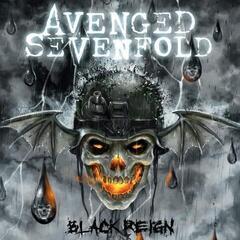 Avenged Sevenfold Avenged Sevenfold LP Black Reign