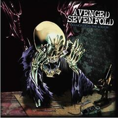 Avenged Sevenfold Diamonds In The Rough