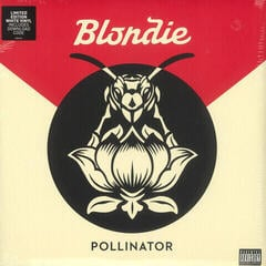 Blondie Pollinator (Limited Edition Coloured Vinyl)