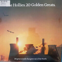 The Hollies 20 Golden Greats (Vinyl LP)