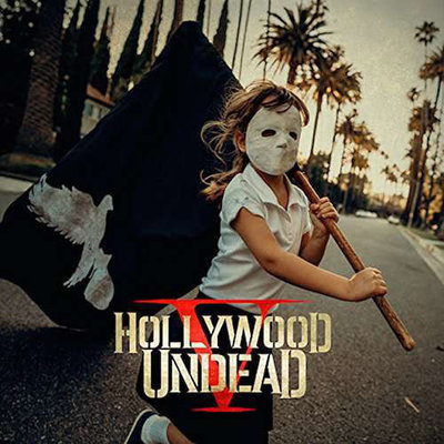 Hollywood Undead Five