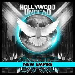 Hollywood Undead New Empire, Vol. 1 (Vinyl LP)