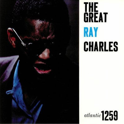 Ray Charles The Great Ray Charles (Mono)