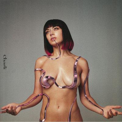 Charli XCX Charli (Clear Vinyl)