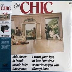 Chic C'est Chic (Vinyl LP)