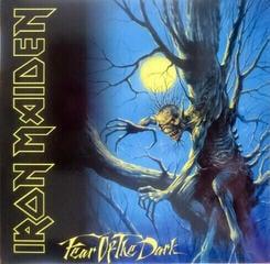 Iron Maiden Fear Of The Dark (Vinyl LP)