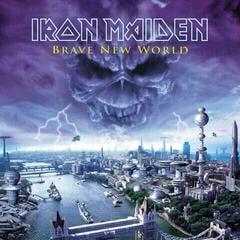 Iron Maiden Brave New World (Vinyl LP)