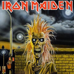 Iron Maiden Iron Maiden (Limited)