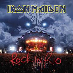 Iron Maiden Rock In Rio (3 LP)