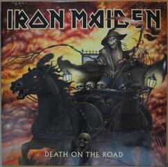 Iron Maiden Death On The Road (Vinyl LP)