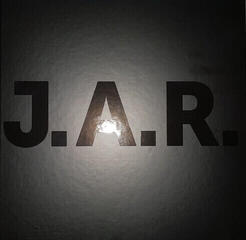 J.A.R. LP Box Black (7 LP)