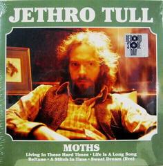 Jethro Tull Rsd - Moths