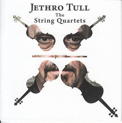Jethro Tull Jethro Tull - The String Quartets