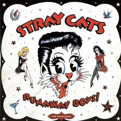 Stray Cats Runaway Boys