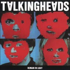 Talking Heads Remain In Light (Vinyl LP)