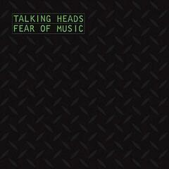Talking Heads Fear Of Music (Vinyl LP)