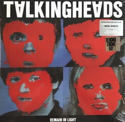 Talking Heads Rsd - Remain In Light