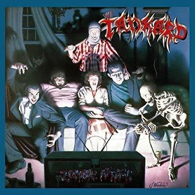 Tankard Zombie Attack
