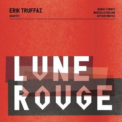 Erik Truffaz Lune Rouge