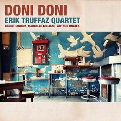 Erik Truffaz Doni Doni