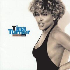 Tina Turner Simply The Best (Vinyl LP)