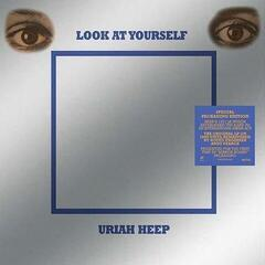 Uriah Heep Rsd - Look At Yourself