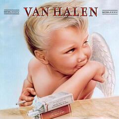 Van Halen 1984 (Vinyl LP)