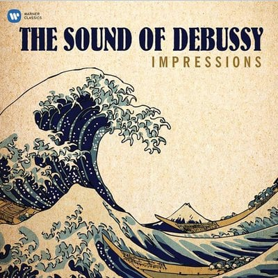 Various Artists Impressions – The Sound Of Debussy (Lp)