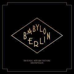 Various Artists Babylon Berlin (Music From the Original TV Series - 3 LP + 2 CD)