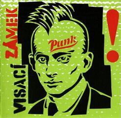 Visací Zámek Punk
