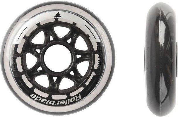 Rollerblade Wheels 84/84A 8 pcs