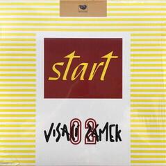 Visací Zámek 02 Start