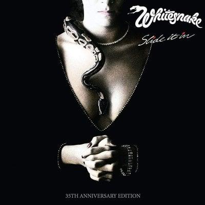 Whitesnake Slide It In