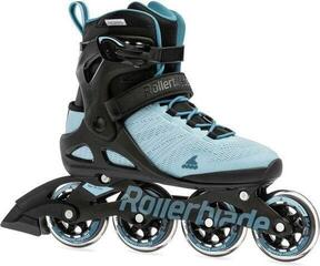 Rollerblade Sirio 84 W Light Blue/Storm Blue 245 (B-Stock) #924347