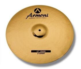 "Sonor AC-17C Armoni Crash Cymbal 17"""