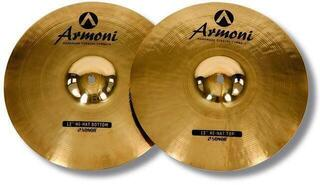 Sonor Armoni Hi Hat 13""