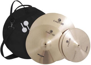 Sonor Cast B8 Cymbal Set