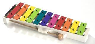 Sonor BWG Boomwhackers Glockenspiel