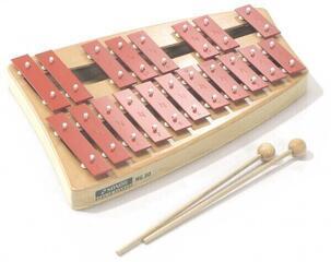 Sonor NG 30 Sopran Xylophone
