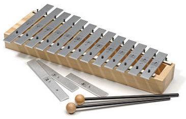 Sonor AGP Alt Glockenspiele International Model