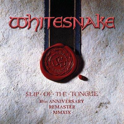 Whitesnake Slip Of The Tongue