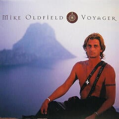 Mike Oldfield The Voyager