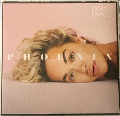 Rita Ora Phoenix