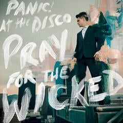 Panic! At The Disco Pray For The Wicked (Vinyl LP)
